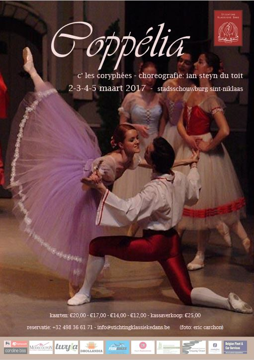 coppelia-flyer